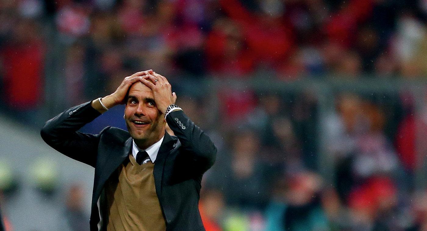 Хосеп Гвардьола: В Англии чемпионом стать сложнее, чем в Испании и Германии - фото