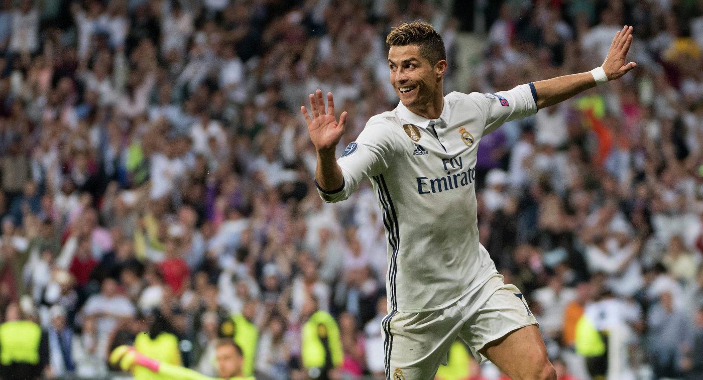 «Реал» предложит Роналду новый контракт с зарплатой 30 млн евро - фото