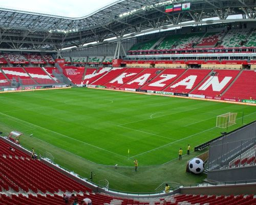 В Казани нашли драгоценности на 160 млн, которые были украдены во время ЧМ по футболу - фото