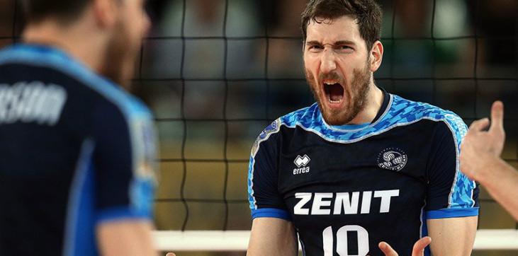 «Зенит» одержал вторую победу на клубном чемпионате мира - фото