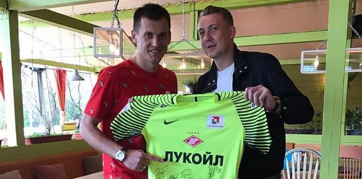 Спиридонов назвал «Зенит» нечестным чемпионом - фото