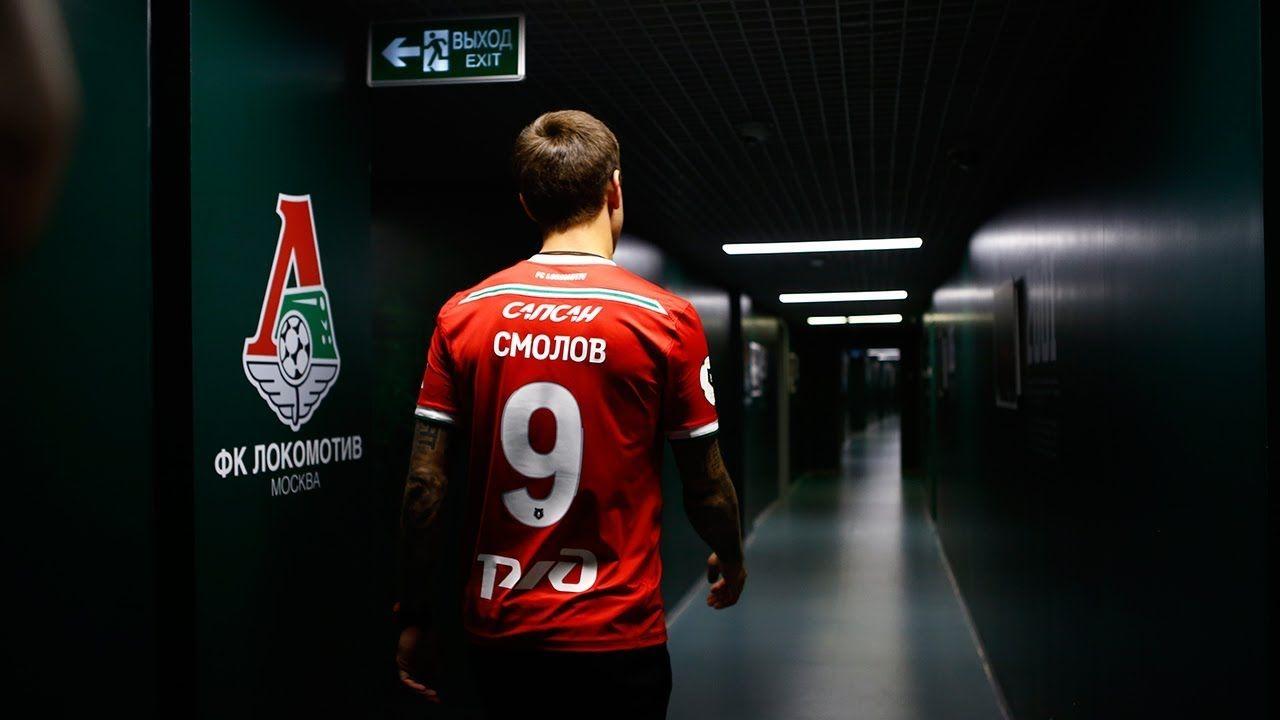 Первый тренер Смолова: Сейчас перед нами настоящий Федор, он игрок сборной - фото