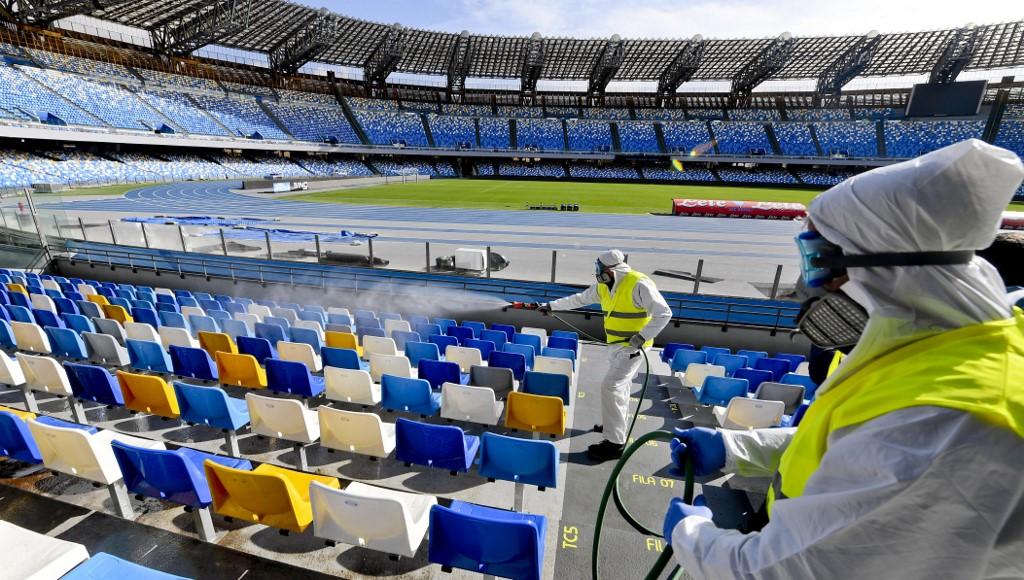 Президент «Брешии» сказал, чем обернется для Италии приостановка чемпионата - фото