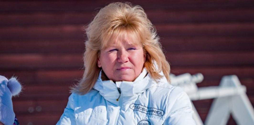 Анфиса Резцова: Я бы не хотела, чтобы Кристина тренировалась у Шашилова - фото