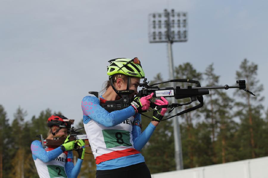 Светлана Миронова и Ульяна Кайшева примут участие в Кубке мира  - фото