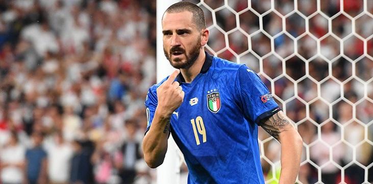 Сборная Италии стала чемпионом Европы после серии пенальти