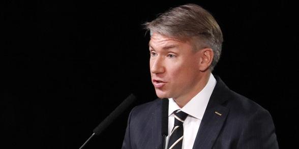 Сорокин назвал слухами разговоры о переносе матчей Евро-2020 из Санкт-Петербурга - фото