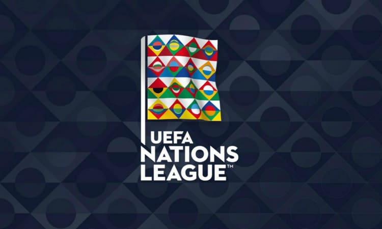 Стали известны полуфиналы Лиги наций - фото