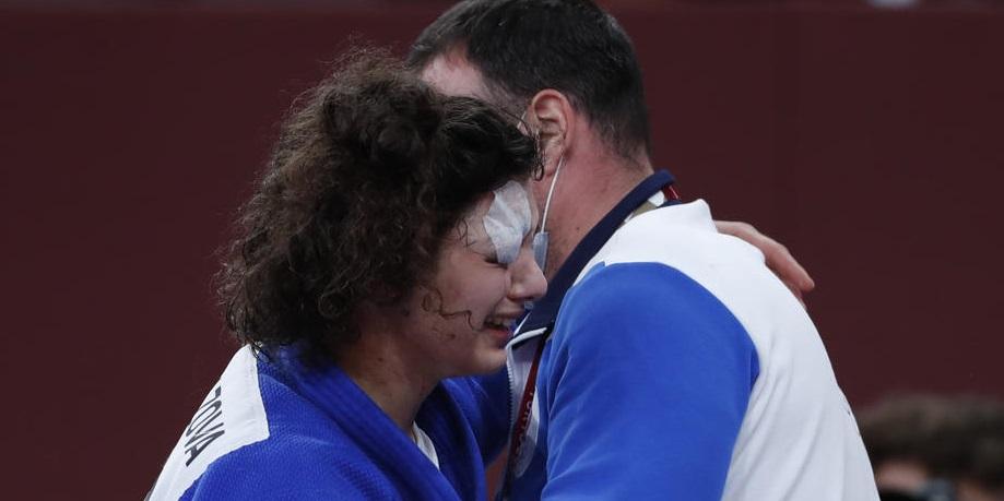 Серебряный олимпийский призер Михайлин объяснил неудачу российских дзюдоистов в Токио - фото