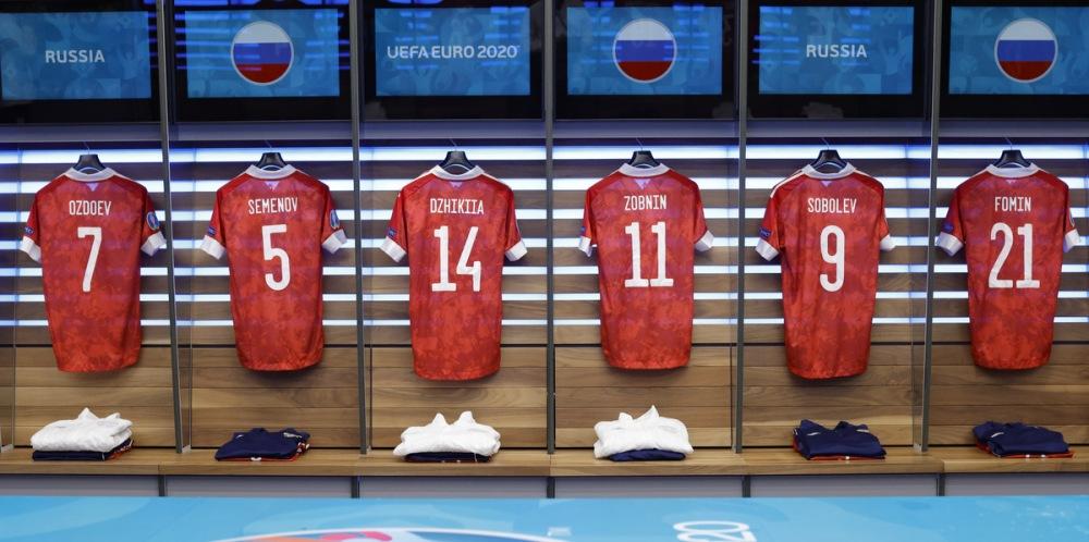 Петржела оценил шансы сборной России на победу в матче с Данией - фото