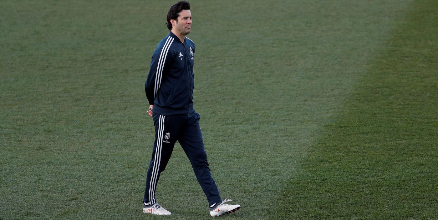 Шесть футболистов, которые покинут «Реал» вслед за Солари - фото