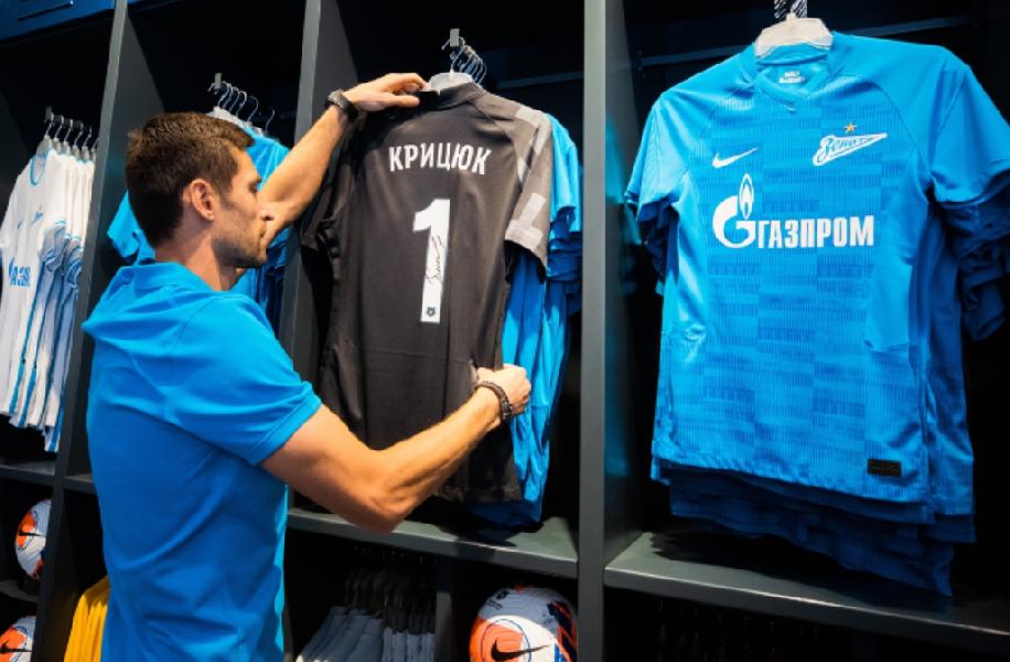 Сколько «Зенит» и его соперники по группе потратили под Лигу чемпионов - фото