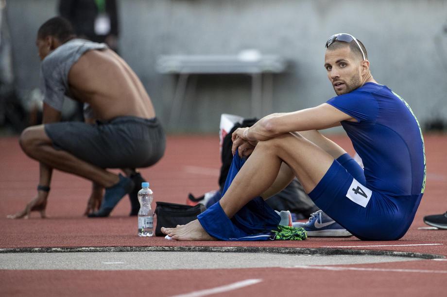 На Олимпийских играх в Токио произошел первый допинг-скандал - фото