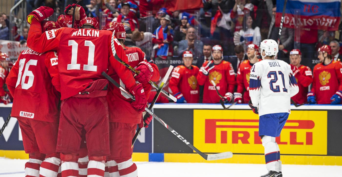 Самый важный для сборной России – Барабанов. Пять выводов по матчу Россия – Норвегия - фото