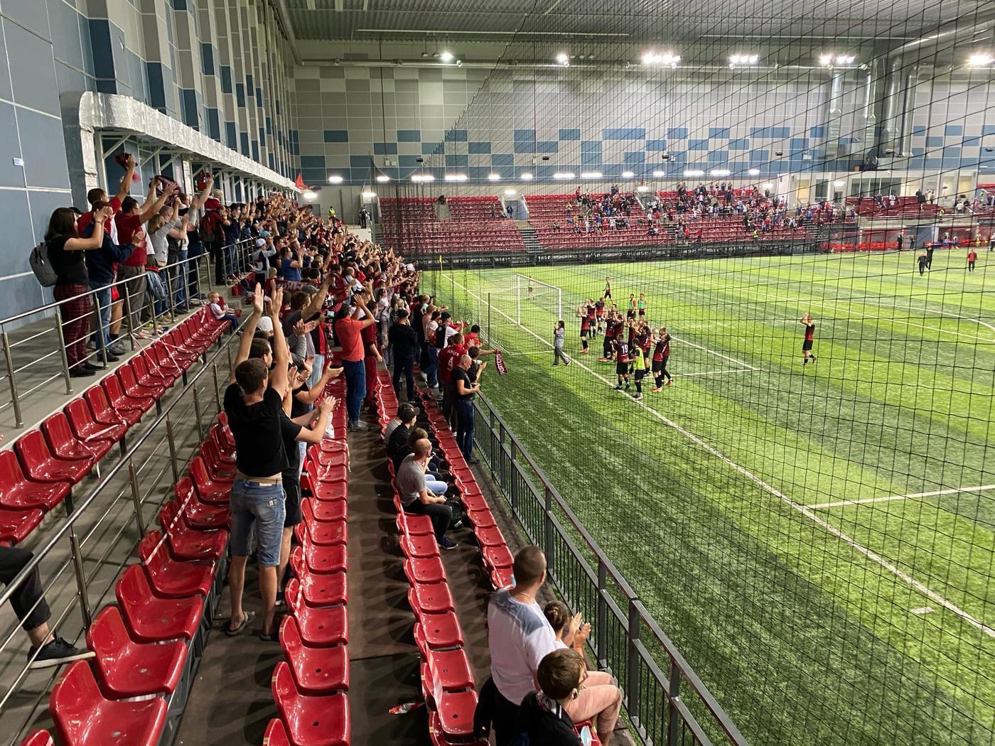 «Амкар» заявился в ПФЛ, но лига может прекратить свое существование - фото