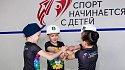 На шоу «Дети спорта»: устанавливают два рекорда, звезды бокса награждают детей-героев - фото