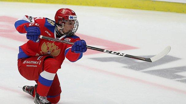 Суперрекорд сборной и «новый Овечкин»: Итоги выступления России на этапе Евротура - фото