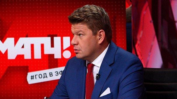 Хованцев озвучил главные претензии к Губерниеву - фото