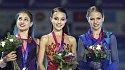 Чемпионат России по фигурному катанию пройдет со зрителями, но вместимость трибун сократят до 35% - фото
