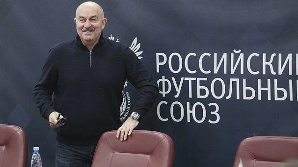 «Новая» сборная России. Черчесов определился с теми, кто сыграет на чемпионате Европы - фото
