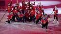 Главные итоги Кубка Первого канала: шикарная Валиева, неожиданный Кондратюк и не умеющая проигрывать Медведева - фото
