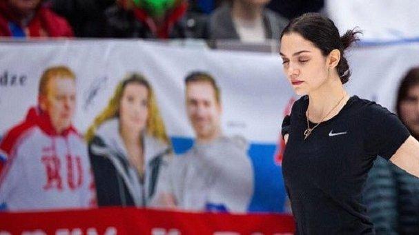 Тутберидзе не помогла Медведевой. Полный список участниц чемпионата России – 2021 - фото