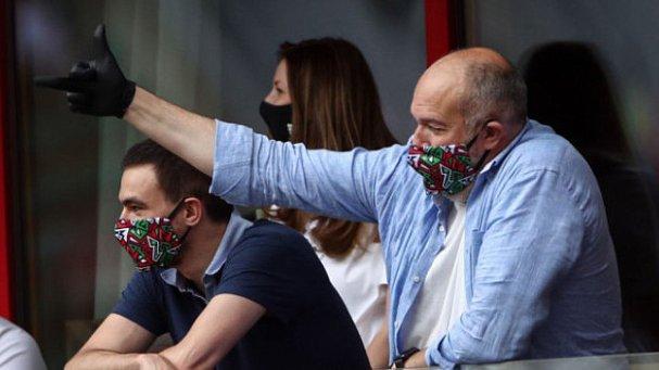 Зачем «Локомотив» подал заведомо проигрышный иск против Геркуса? - фото