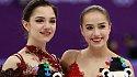 Медведева вместе с Загитовой пропустит Олимпийские игры-2022 - фото