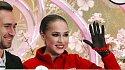 Леонова – об отсутствии Загитовой на Олимпиаде-2022: «Не думаю, что это плохая новость» - фото