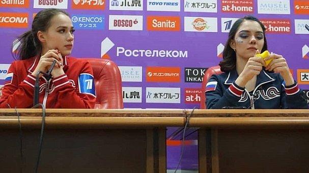 Загитова и Медведева – мимо Олимпиады. Болельщики нашли виновного - фото