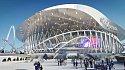 Оксана Казакова: Ждем чемпионат мира по фигурному катанию на «СКА Арене» - фото