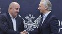 Дюков поддержал Черчесова. Что было с тренерами сборной России после провала на Евро - фото