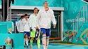 Желудков оценил шансы сборной России на победу в матче с Финляндией - фото
