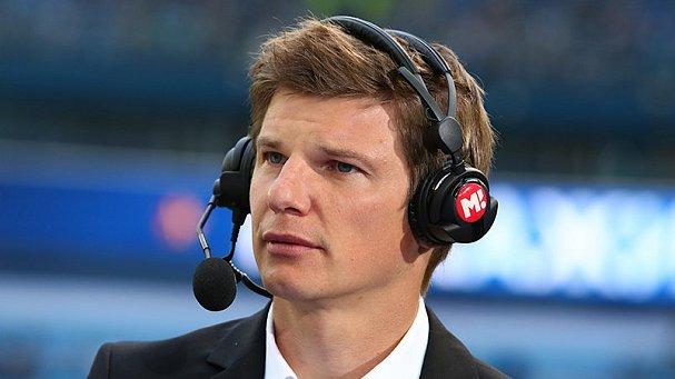 Аршавин рассмешил студию «Матч ТВ» шуткой про сборную России перед матчем с Финляндией - фото