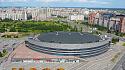 10 лучших ледовых дворцов России - фото