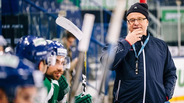 Захаркин – о Панарине в сборной России на Олимпиаде-2022: Мы немного драматизируем эту тему - фото