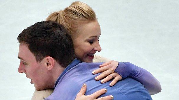 Объявлено имя нового партнера олимпийской чемпионки Савченко - фото