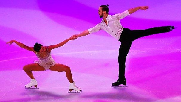 Столбова помогает готовиться к Олимпиаде группе Москвиной - фото