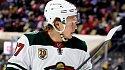 Капризов повторил достижение Панарина. Это гарантия больших перспектив в НХЛ? - фото