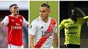 День «Краснодара»: Интересуются игроками «Арсенала», «Ривер Плейта» и даже солигорского «Шахтера» - фото