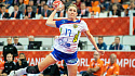 Олимпийская чемпионка по гандболу возмутилась зарплатами российских футболистов - фото