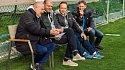 «Лично видел, как Черчесов смотрит игроков, а выбрать некого»: Юрий Белоус защитил тренера  - фото