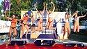 Российские спортсменки выиграли молодежный чемпионат Европы по пляжному волейболу - фото