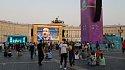 Дворцовая болела за Италию. Как Петербург смотрел финал чемпионата Европы-2020 - фото
