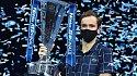 Медведев рассказал, сколько спал после победы в итоговом турнире ATP - фото