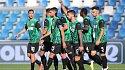 В чемпионате Италии запретили форму зеленого цвета - фото