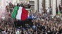 Италия намерена принять следующие чемпионаты мира или Европы по футболу - фото