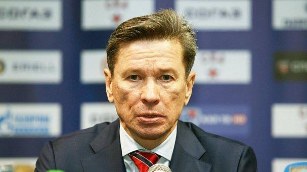 Быков рассказал, почему его не зовут в сборную России - фото