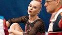 Российская гимнастка рассказала об условиях в Олимпийской деревне  - фото