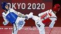 Артамонов принес вторую медаль сборной России на Олимпиаде в Токио - фото